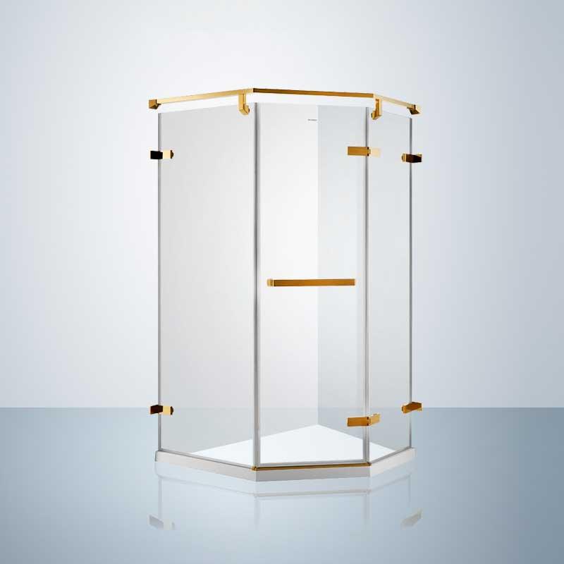德立淋浴房 整體淋浴房定做 D2601