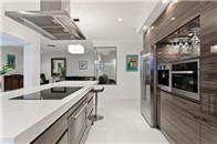 厨电产品的科技化 让更多年轻人走进厨房