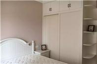 卧室衣柜还能这样做,实用又美观!