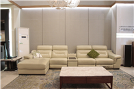 评测   联邦米尼环保沙发:生活就要不将就 一套好沙发温暖你的家