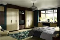 定制家具行业演变 卧室将成下一阶段新主流