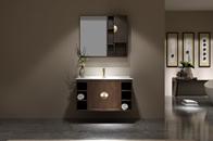 评测 | 澳斯曼卫浴新中式浴室柜:一方一格 包罗万象