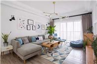 小户型客厅就该配个这样的沙发,空间利用率瞬间提升!