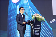 王戈:腾讯三大能力 助力家居行业更好突围
