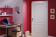 深度好文 | 木门门套,门套线,门扇,怎么安装?