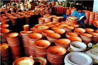 陶瓷行业:瓷砖出口前三季度环比下降