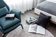 卧室该铺地板还是地砖?这下有答案了~