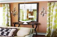 色彩至上 5種全新沙發墻配色方案