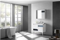 浴室柜行业:发展不平衡、竞争激烈