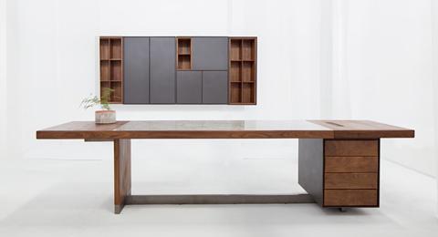 陈大瑞|纵横桌