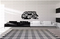 地毯+落地灯,分分钟拍出时尚家居大片!