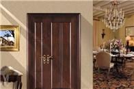 选择木门的过程中,颜值和质量一样重要