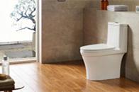 评测 | 澳斯曼卫浴AS12001马桶:无缝全包围 卫生无死角