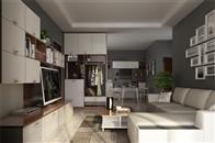 从细节着手我乐整体厨柜三招演绎空间设计魅力