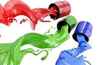 油漆调色小技巧 让你的家美的不一样