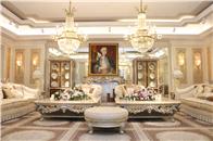 评测 | 富兰帝斯凡宫系列:足不出户,即可坐拥皇室生活