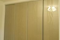 衣柜门安装步骤及选购注意事项