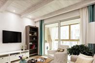 90平米房装修费用案例赏析,让家装变得更加简单