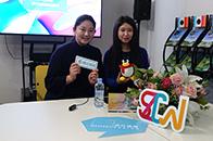 致家家居叶梦&朱妍澔:针对不同的需求研发不同的产品
