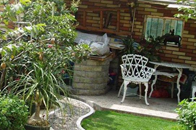 花园这样设计才算有特色