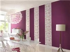 墙纸色彩搭配的艺术你懂吗?