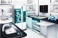 洗碗机登风口巨头试水智能家电