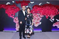 为爱绽放   2018玫瑰岛品牌全球盛典暨新品发布会浪漫召开