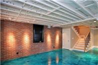 地下室防水施工的一些考慮因素
