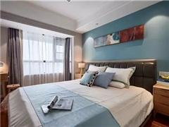 卧室床头背景墙怎么选?