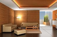 装修房子如何选择装修材料?