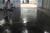水泥地面怎么处理好看