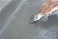 防水涂料使用中不注意这些问题,防水效果会大打折扣!