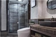 把卫生间装出五星级酒店的高级感,只差这五大件!