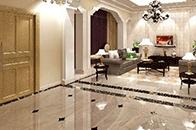 你家的地板砖有划痕吗?
