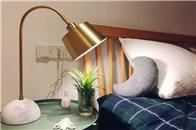 卧室绿植营造清新空间!