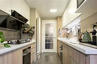钱柜娱乐777师说厨房这么装,就对了!