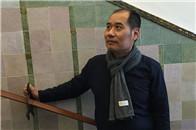 室内钱柜娱乐777行业的开拓者——第二届红鼎奖评委清华大学美术学院教授张月