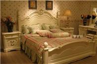 这样的睡床有好风水,越住越富贵!