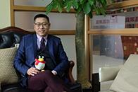 孰与争锋 追逐梦想——专访鹏昌家具营销总经理蔡善鹏