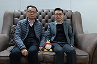 海福乐梁伟东:浅谈海福乐与精装住宅展