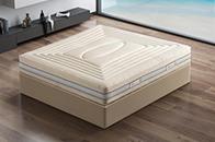"REGNOGRANDE床垫——高端手工定制,意式""零压""睡眠"