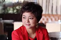 朱玲英:创业是件很有趣的事,开心出门就会有成就