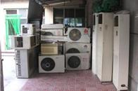 废旧家电面临退休潮 正规回收需破行业痛点