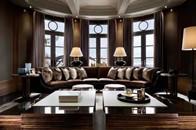 惊艳的豪宅设计 看完人生又有了奋斗的动力