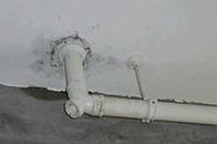 衛生間漏水怎么辦?