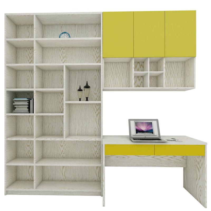 全屋定制家具—书柜
