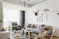 家居软装搭配要点:色调风格要统一