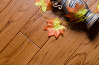 实木地板的翻新技巧你了解多少?