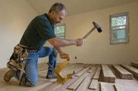 想要在瓷砖上直接铺地板,这些事情你必须知道!
