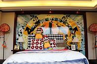 梦幻绮丽的儿童房 让孩子插上想象的翅膀